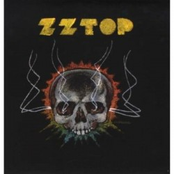 ZZ Top ‎– Degüello - LP Vinyl - Edition 180 Gr.
