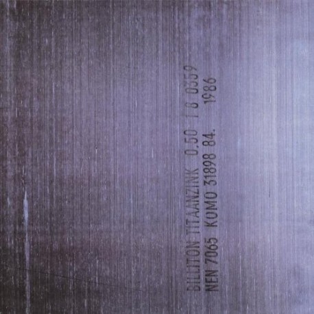 New Order ‎– Brotherhood - LP Vinyl - Edition 180 Gr.