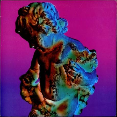 New Order – Technique - LP Vinyl - Edition 180 Gr.