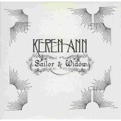 Keren Ann - Sailor & Widow - CD Single Promo