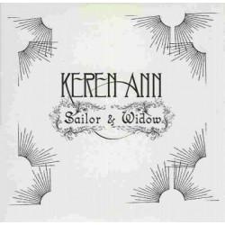Keren Ann - Sailor & Widow - CD Single Promo