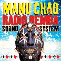 Manu Chao – Radio Bemba Sound System - Double LP Vinyl + CD