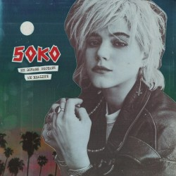 Soko ‎– My Dreams Dictate My Reality - LP Vinyl + CD - Limited Edition