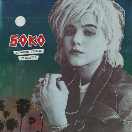 Soko – My Dreams Dictate My Reality - LP Vinyl + CD - Limited Edition