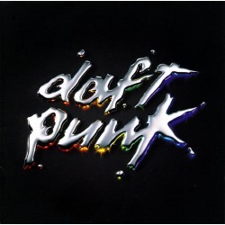 Daft Punk ‎– Discovery - Double LP Vinyl