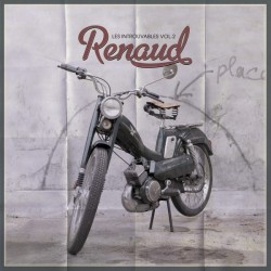 Renaud – Les Introuvables Vol. 2 - Edition 180 Gr. - LP Vinyl