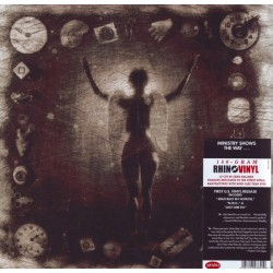 Ministry – Psalm 69  - LP Vinyl - ΚΕΦΑΛΗΞΘ