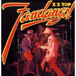 ZZ Top – Fandango - Edition 180 Gr. - LP Vinyl