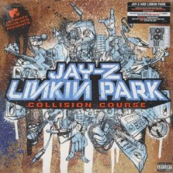 Jay-Z / Linkin Park ‎– Collision Course - LP Vinyl - Record Store Day