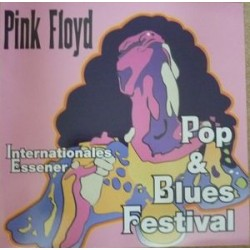 Pink Floyd ‎– Internationales Essener Pop & Blues Festival -  LP Vinyl