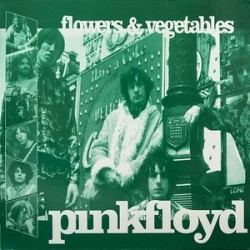 Pink Floyd ‎– Flowers & Vegetables - LP Vinyl
