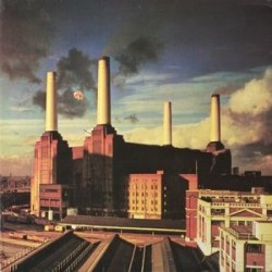 Pink Floyd ‎– Animals - LP Vinyl