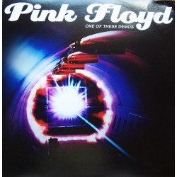Pink Floyd ‎– One Of These Demos - LP Vinyl - Coloured Ice Mint