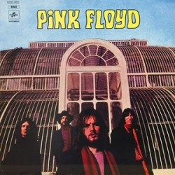 Pink Floyd ‎– The Piper At The Gates Of Dawn - LP Vinyl