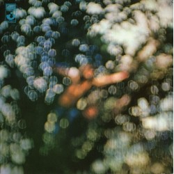 Pink Floyd ‎– Obscured By Clouds - LP Vinyl - Coloured Yellow