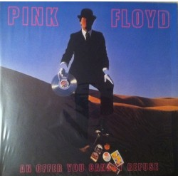 Pink Floyd ‎– An Offer You Cannot Refuse - Double LP Vinyl