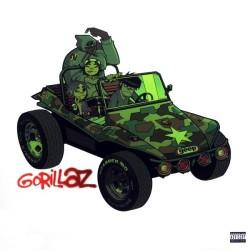 Gorillaz – Gorillaz - Double Vinyl LP