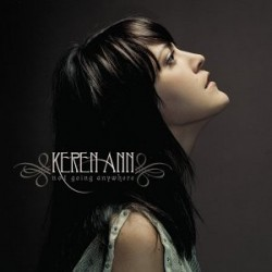 Keren Ann - Not Going Anywhere - CD Album Digipack Edition