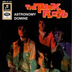 Pink Floyd – Astronomy Domine - LP Vinyl