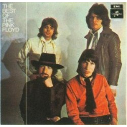 The Pink Floyd ‎– The Best Of - LP Vinyl