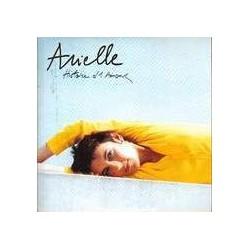 Arielle - Histoire d'Amour - CD Single Promo