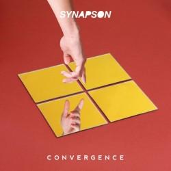 Synapson – Convergence - Double LP Vinyl