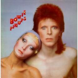David Bowie – Pinups - LP Vinyl