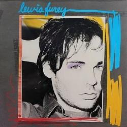 Lewis Furey – Lewis Furey - LP Vinyl