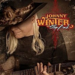 Johnny Winter ‎– Step Back - LP Vinyl