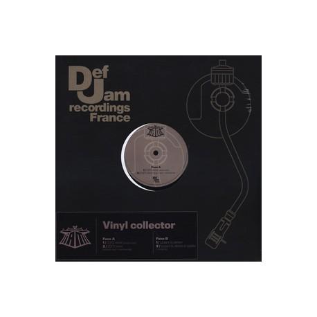 IAM – CQFD Remix - Maxi Vinyl Collector