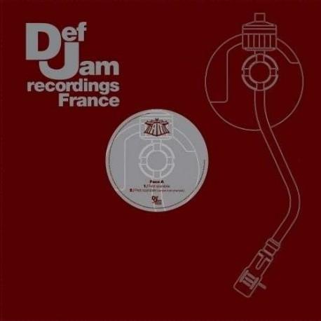 IAM – Petit Scarabée - Maxi Vinyl Collector