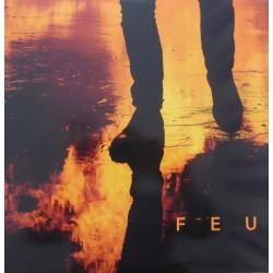 Nekfeu – Feu - Double LP Vinyl