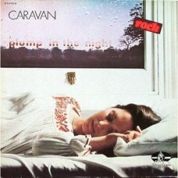 Caravan ‎– For Girls Who Grow Plump In The Night - LP Vinyl - Pochette Gatefold
