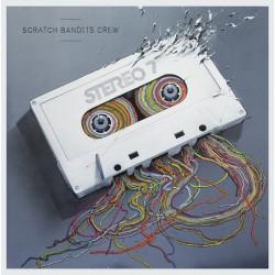 Scratch Bandits Crew – Stereo 7 - Double LP Vinyl