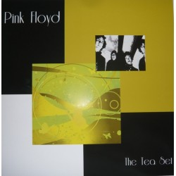 Pink Floyd ‎– The Tea Set - LP Vinyl - Numbered - Limited Edition