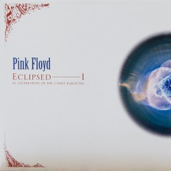 Pink Floyd ‎– Eclipsed I & II - In Celebration Of The Comet Kahoutek - Floyd's Of London - Double LP Vinyl