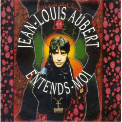Aubert Jean Louis - Entends Moi - CD Single Promo
