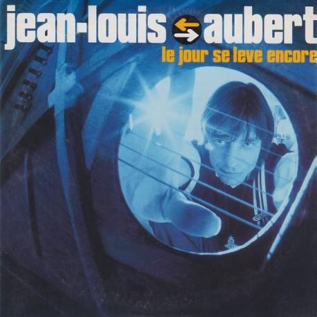 Aubert Jean Louis - Le Jour Se Lève Encore - CD Single