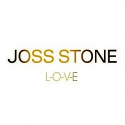 Joss Stone – L-O-V-E - CD Single Promo