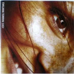 Emiliana Torrini – Easy - CD Single Promo