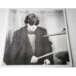 Velvet Underground - Praise the Lord - LP Vinyl