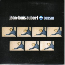 Aubert Jean Louis - Ocean - CD Single Promo