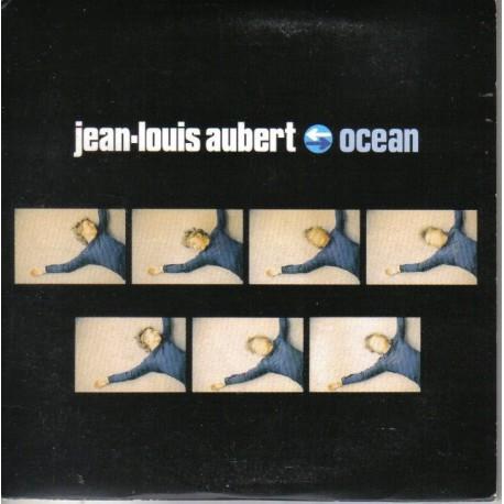 Aubert Jean Louis - Ocean - CD Single Promo