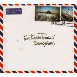 Emiliana Torrini – Sunny Road - CDr Single Promo
