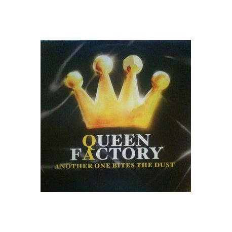 Queen Factory ‎– Another One Bites The Dust - Maxi Vinyl 12 inches