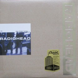Radiohead ‎– My Iron Lung - Maxi Vinyl 12 inches - Limited Edition