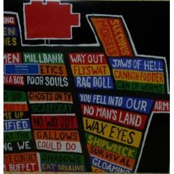 Radiohead – Go To Sleep - Maxi Vinyl 12 inches