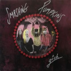 Smashing Pumpkins – Gish - LP Vinyl Album - Alternative Rock