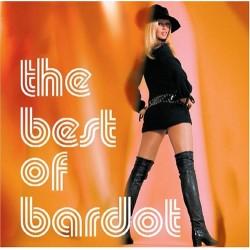 Brigitte Bardot - The Best Of Bardot - CD Album