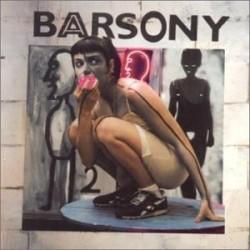 Barsony Maya - Barsony - CD Album
